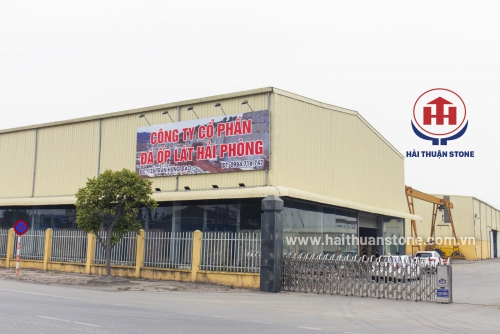 Warehouse Hai Phong