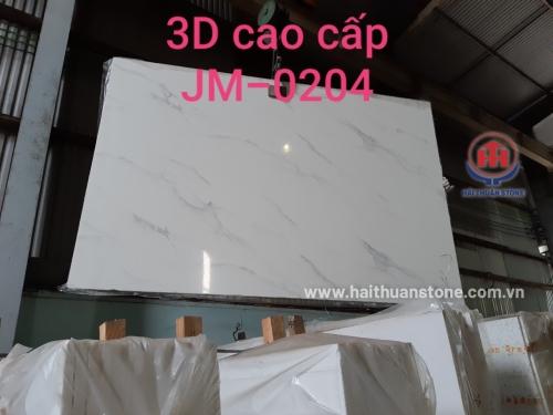 Đá nhân tạo 3D HTSJ 037