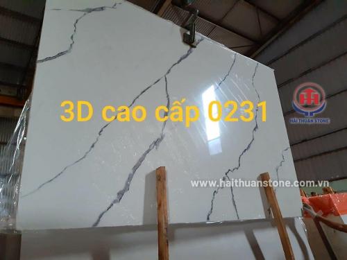 Đá nhân tạo 3D HTSJ 038
