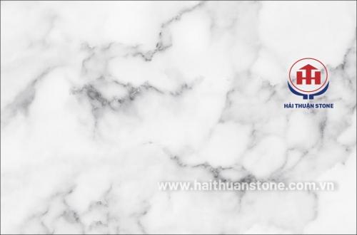 Đá nhân tạo vân mây HTSJ 027