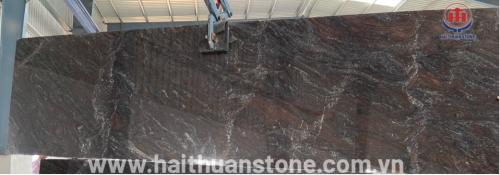 Đá Granite Paradiso Bash (tím sa mạc)