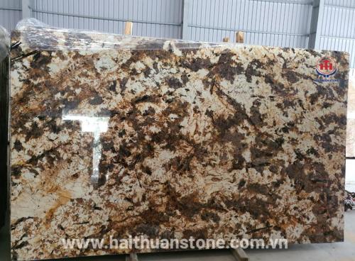 Đá Granite Tuyết Thiên Sơn