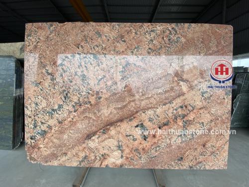 Đá Granite Alaska Red (khổ lớn)