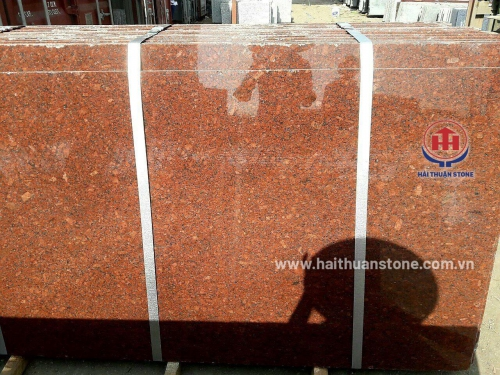 Đá Granite Red Ruby