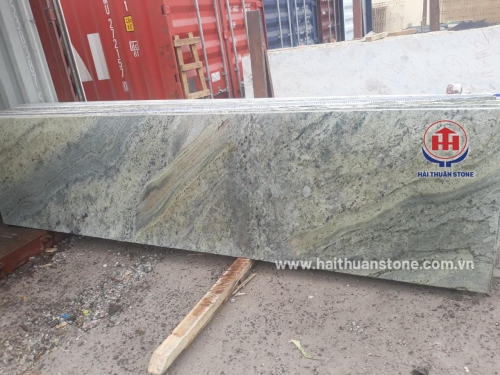 Đá Granite Surf Green