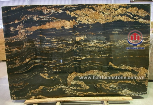 Đá Granite Fusion Gold (khổ to)