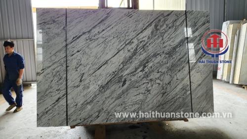 Đá Marble trắng Carrara