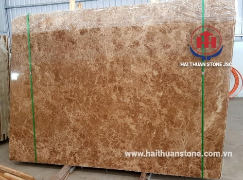 Finnish Brown Marble