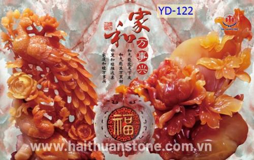 Tranh Ngọc 3D HTSJ 014