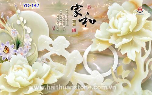 Tranh Ngọc 3D HTSJ 006
