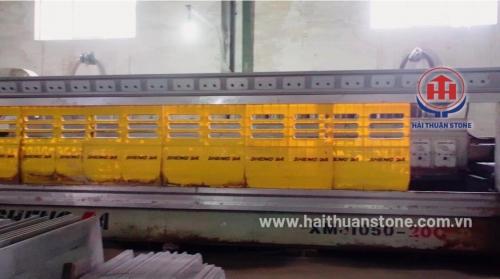 Máy móc ngành đá HTSJ 017