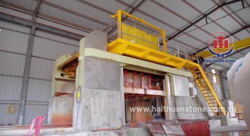 Máy móc ngành đá HTSJ 018