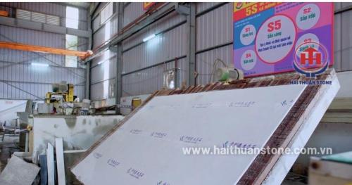 Máy móc ngành đá HTSJ 022