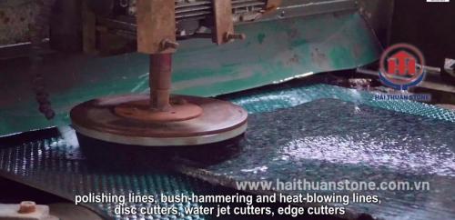 Máy móc ngành đá HTSJ 023