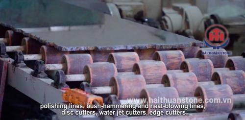 Máy móc ngành đá HTSJ 024