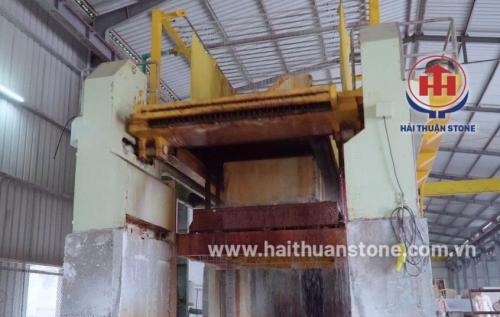 Máy móc ngành đá HTSJ 025
