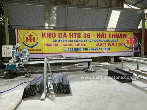 Máy móc ngành đá HTSJ 002