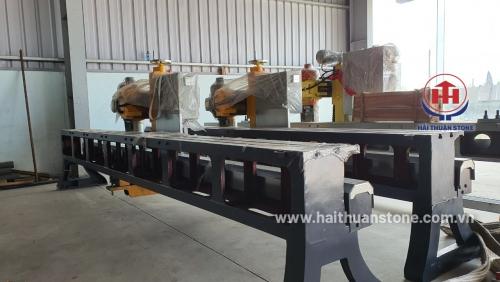 Máy móc ngành đá  HTSJ 006