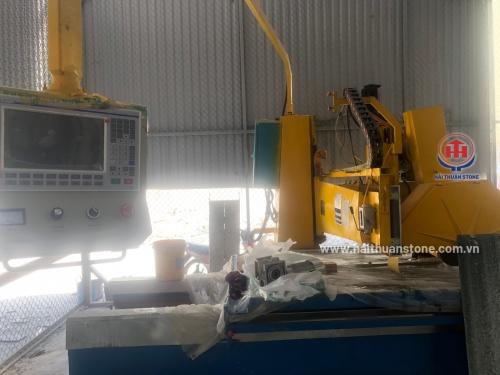 Máy móc ngành đá  HTSJ 008
